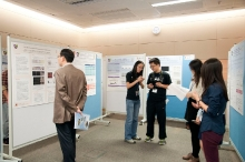 SBS Postgraduate Research Day 2015_30