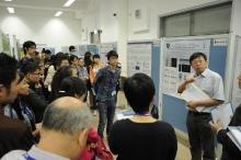SBS Postgraduate Research Day 2015_31