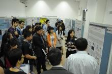 SBS Postgraduate Research Day 2015_32
