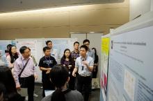 SBS Postgraduate Research Day 2015_37