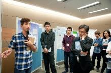 SBS Postgraduate Research Day 2015_45
