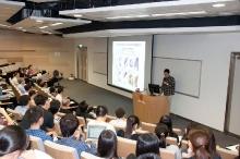 SBS Postgraduate Research Day 2015_48