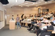 SBS Postgraduate Research Day 2015_54