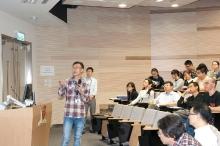 SBS Postgraduate Research Day 2015_55