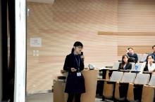 SBS Postgraduate Research Day 2015_84