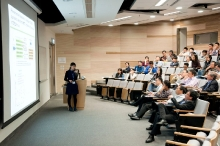 SBS Postgraduate Research Day 2015_85