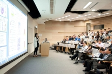 SBS Postgraduate Research Day 2015_88