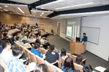 SBS Postgraduate Research Day 2015_94