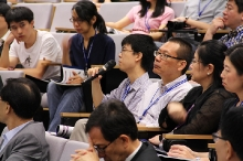 SBS Research Day 2015