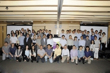 SBS Retreat 2015 (9 May 2015):