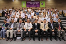 School of Biomedical Sciences (SBS) Research Day 2015 cum Cardio-Metabolic Biology   Symposium 2015 (4-5 June 2015)