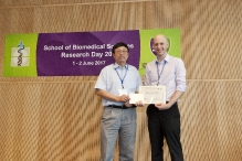 SBS Research Day 2017