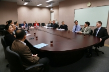 Visit of the Scientific Advisory Committee 2017_17