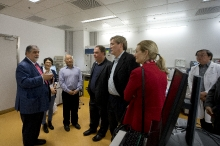 Visit of the Scientific Advisory Committee 2017_4